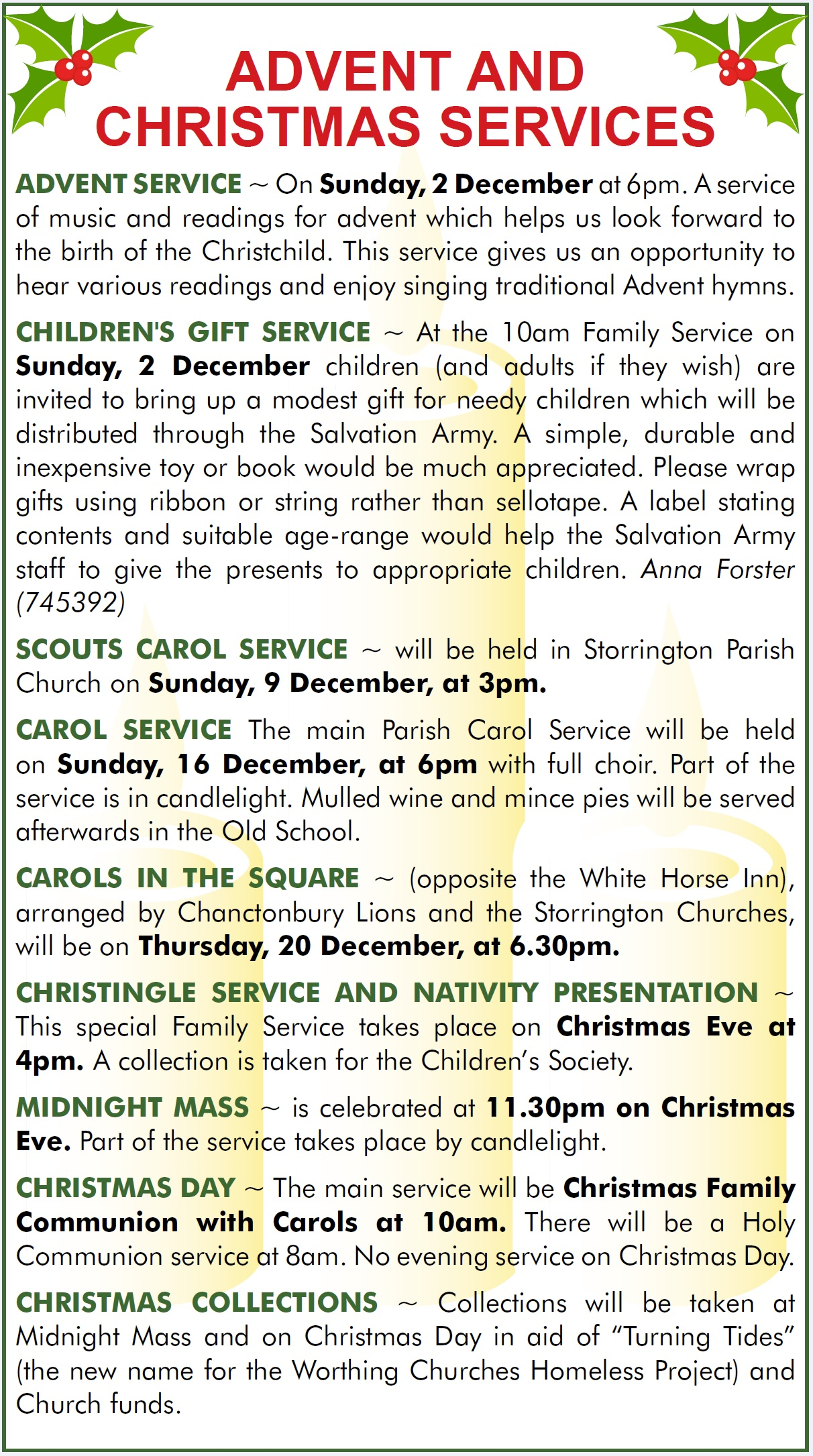christmas2018services